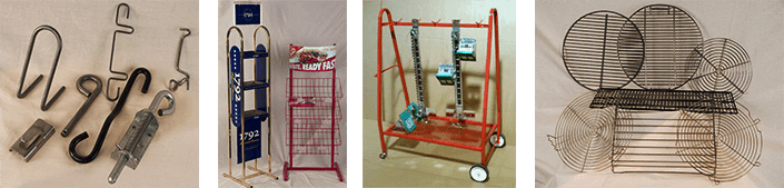 Pictures, including Welded Assemblies